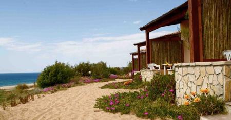 Hotel Villaggio Sabbie D'oro | Cane in Viaggio