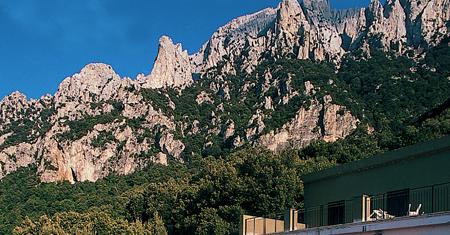 Hotel Enis Monte Maccione | Cane in Viaggio